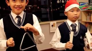 Publication Date: 2018-12-13 | Video Title: 聖誕特輯【德信手鈴樂團】