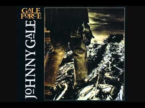 Johnny Gale I'm Tore Down