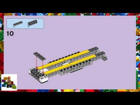LEGO instructions - LEGO Friends - 41106 Pop Star Tour Bus (Book 1)