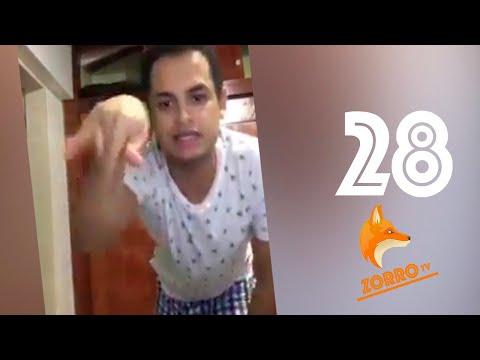 Solo pasa en Ecuador #28 | Zorrotv-EC