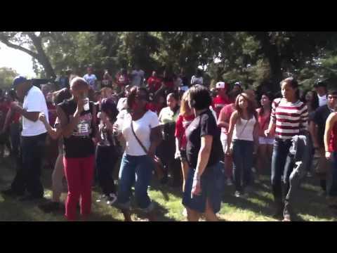 Lincoln high school carnival 2012