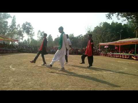 আগে কী সুন্দর দিন কাটাই তাম।বগুড়া সাজাপুর বেলপুকুর উচ্চ বিদ্যালয়।মারুফ 01783442247