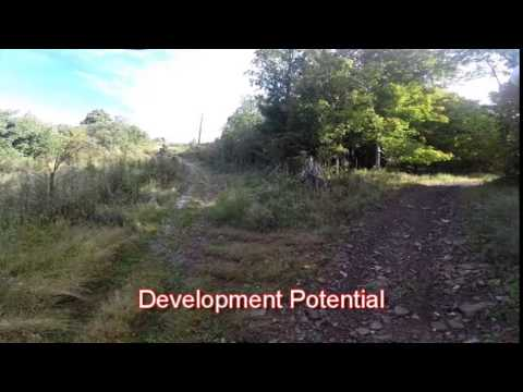 Investment Quality Land Auction - Morgantown, WV