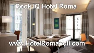 Booking Online Best Hotel iQ Hotel Roma in Rome
