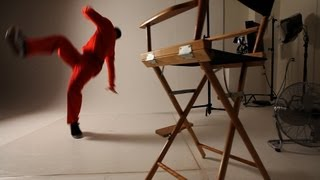 5 Break Dance Tips for Beginners | Break Dancing