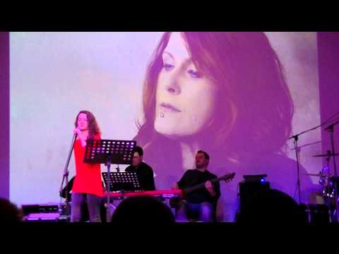 [cover] Is this love - Alison Moyet Cover by Julia Winiarska