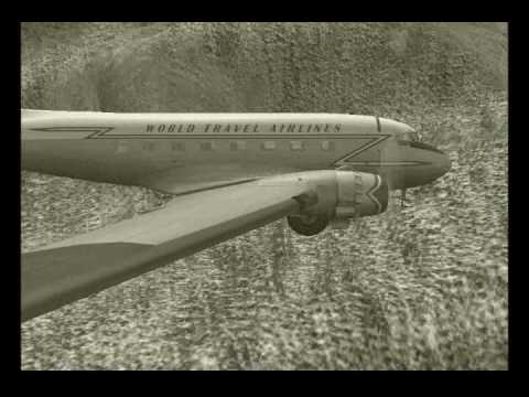 """World Travel Airlines """"60 years"""" promo"""