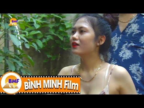 Phim Hay Cười Vỡ Bụng - Phim Hài Mới Nhất 2017 - Thử Vợ và Cái Kết Đắng Lòng