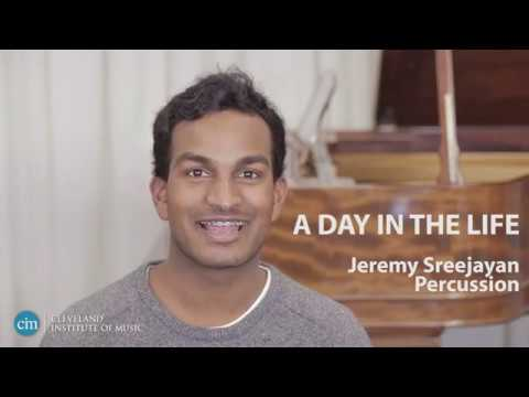 A Day in the Life - Jeremy Sreejayan