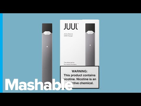 Juul Labs sues Chinese counterfeiters illegally selling fake