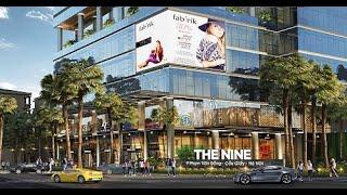 The Nine - Apartment for Sales   Savills 096 356 1661