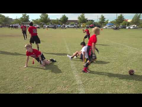 2019 09 14 (M) Chandler vs Maryvale Middle school