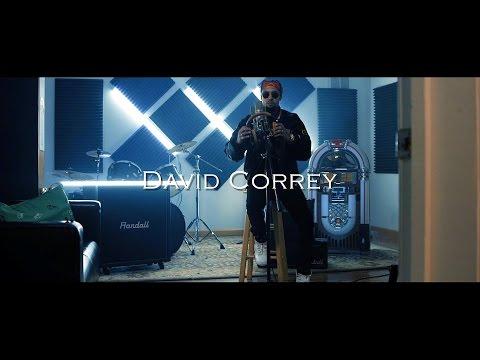 David Correy - I Want It All