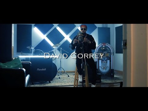 David Correy - I Want It All