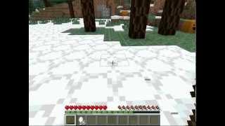 видео: [Гайд] Как сделать Голема в minecraft