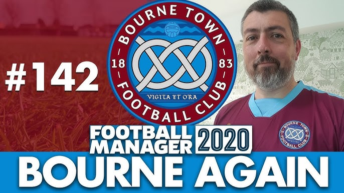 Bourne Town Fm20 Part 141 Juventus Football Manager 2020 Youtube