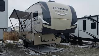2019 Flagstaff Super Lite 524LWSC Ultra Lite 5th Wheel @ Camp-Out RV in Stratford