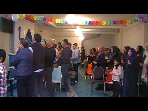 Hz Fatima Dogum Gunu 2018 Kapanis ve Ferec Duasi