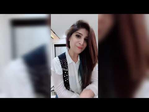 Tujhe Bhar Lu Apni Aankhon Mein New Girl Song || Musically Indian Girls Tiktok Video Song
