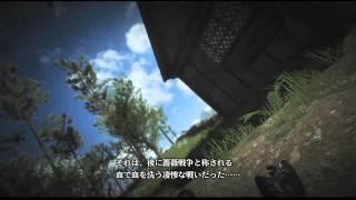 「ウォー オブ ザ ローゼズ【完全日本語版】」PV - GAME Watch
