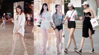 Style Đường Phố Cực Chất Của Giới Trẻ Trung Quốc #44