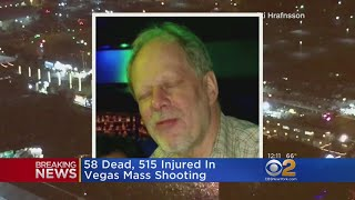 Toll Rises In Deadly Las Vegas Mass Shooting