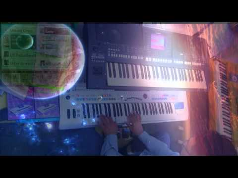 """""""Synthetic truth"""" played on Tyros4 & Psr-A2000"""