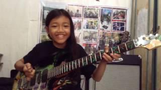 Revolusi Gitaris Indonesia 1St Anniversary Ayu Gusfanz (No Entry)