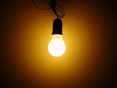 ReWire a Light bulb Socket for Beginners DIY