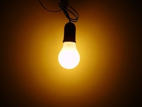 ReWire a Light bulb Socket for Beginners DIY - YouTube