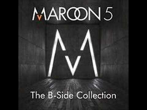 Until You're Over Me- Maroon 5
