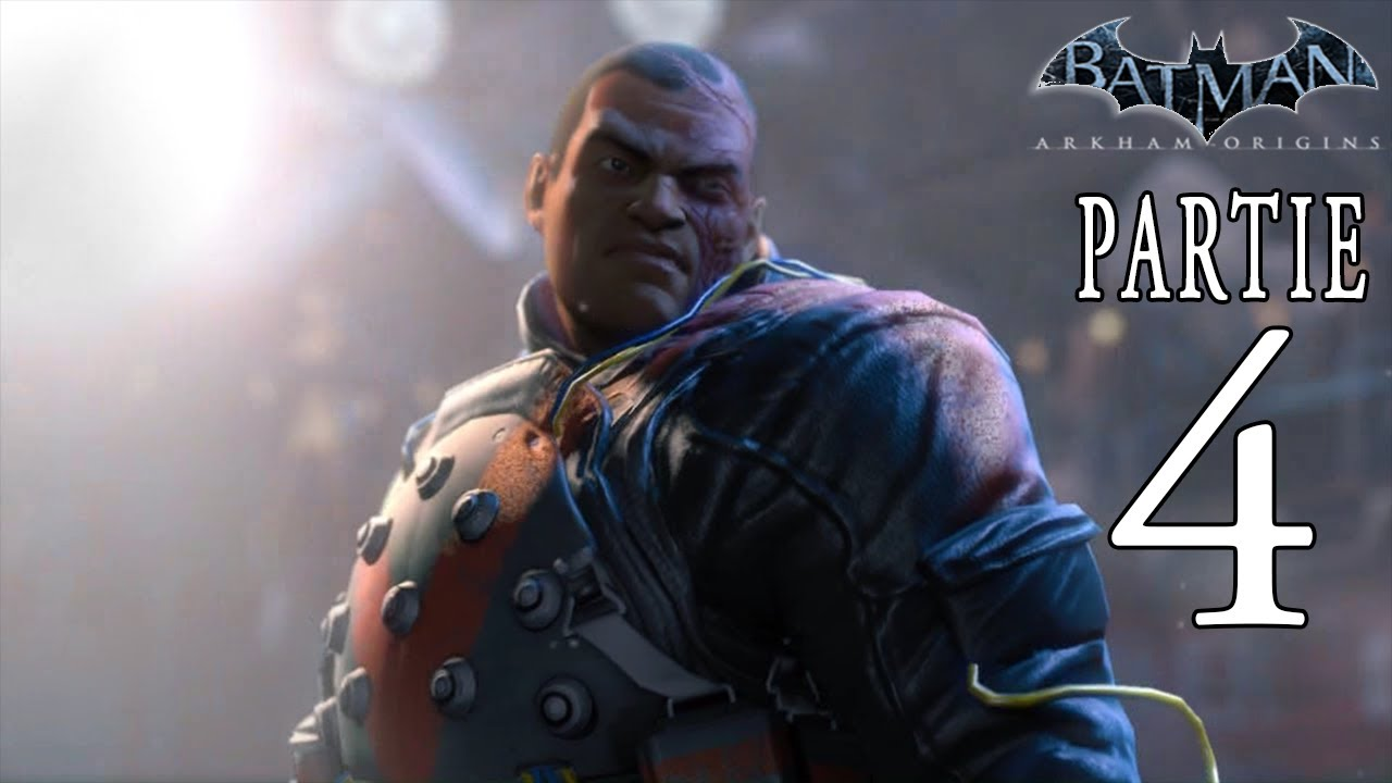 arkham origins multiplayer matchmaking