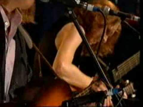 Gillian Welch - I'll Fly Away