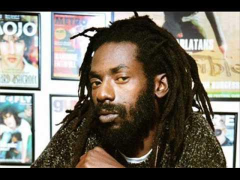 (LOCKED UP Riddim) Akon, Bounty Killer & Buju Banton - Locked rmx
