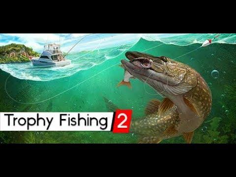 LetS Fish Legendäre Fische