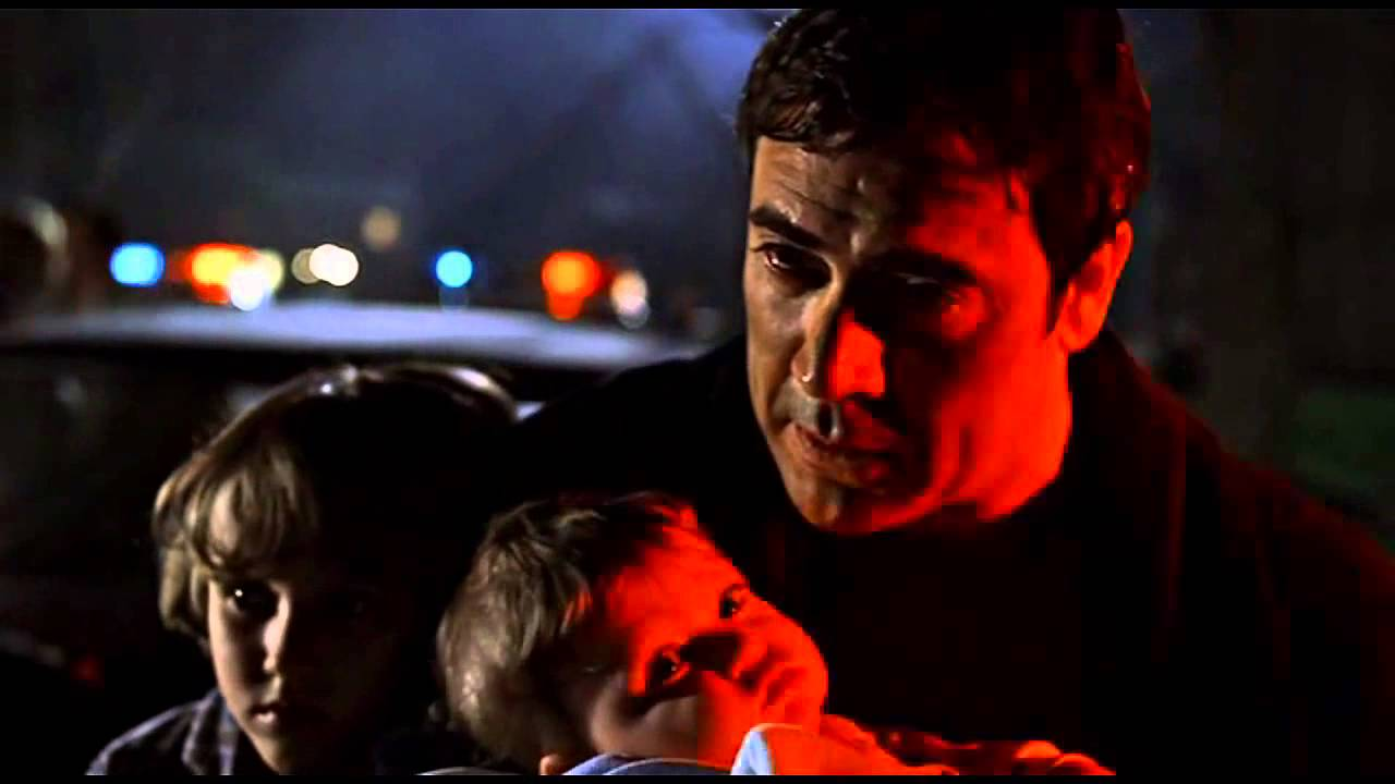 Supernatural Season 1 Trailer - MissStabler [Original Music]