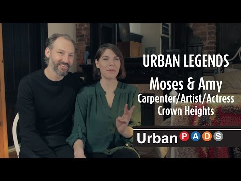 Urban Legends - Crown Heights, Brooklyn #1