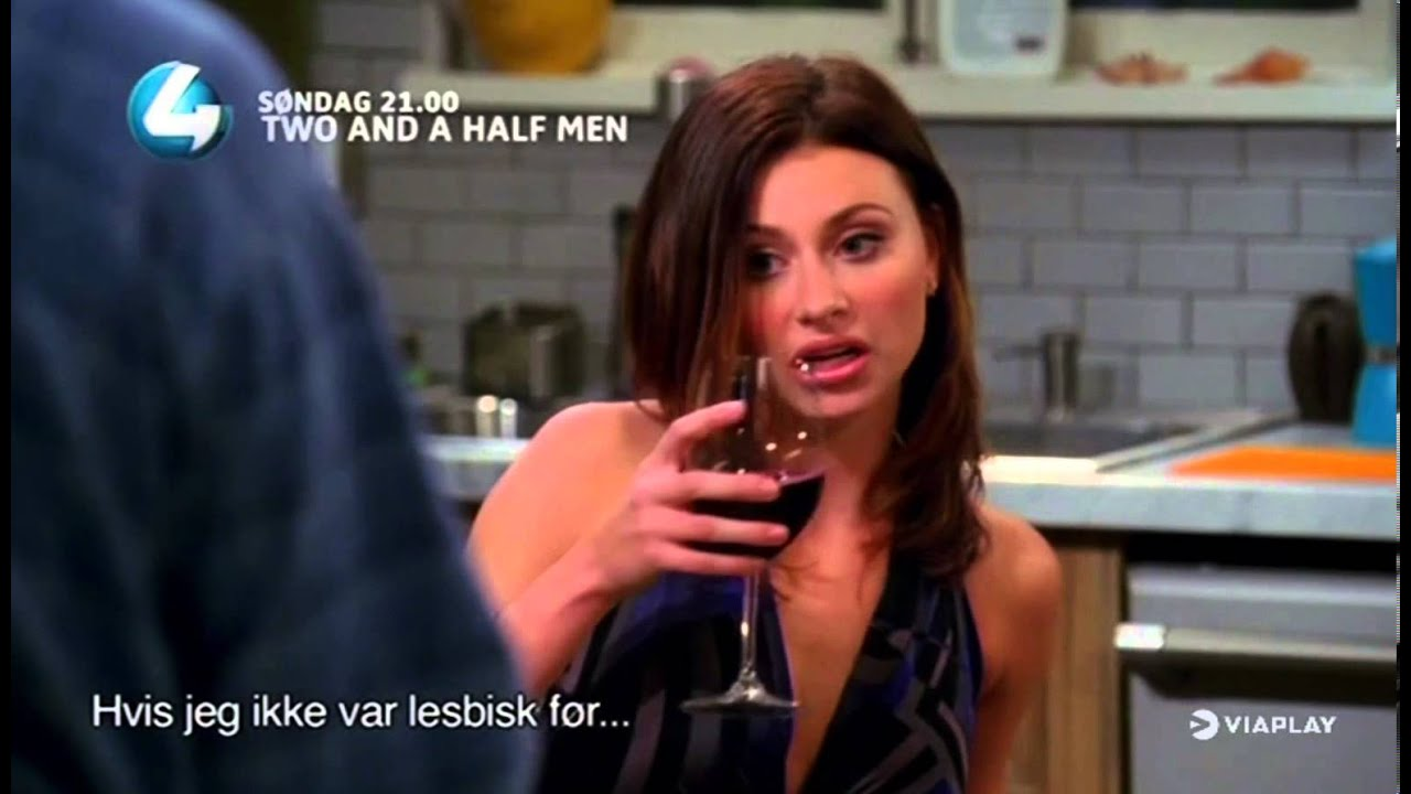 two and a half men viaplay