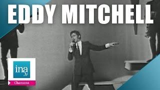 """Eddy MITCHELL """"Bye bye précheur"""" (live) - Archive vidéo INA"""