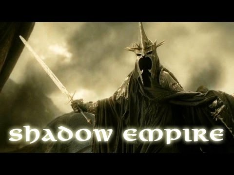 HammerFall - Shadow Empire [HD+] [Fanvideo]