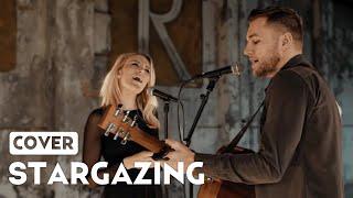 Suzan & Freek - Stargazing (Kygo ft. Justin Jesso cover)