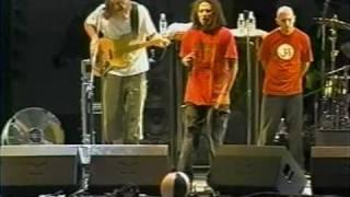 Maynard with Rage 10.10.1999