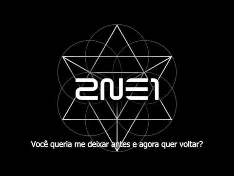 2NE1 - Scream (Korean Ver.) Legendado [PT-BR]
