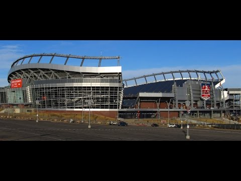 Fan Dies From Fall at Sports Authority Field