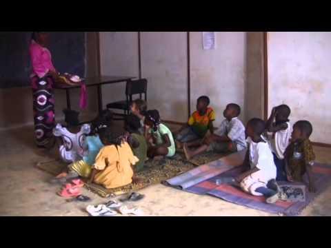 ECONEWS  #2710 - Burkina Faso