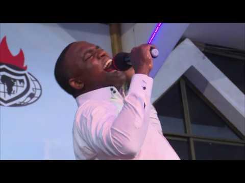 Joel Lwaga - Ee Bwana uniinue