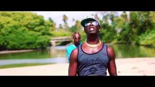 Kenna T - All Day All Night (Official Music Video)  [Soca 2014]