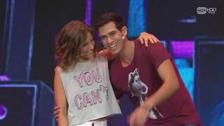 HOT VOD Young Live 2 - מסיבה בחיפה