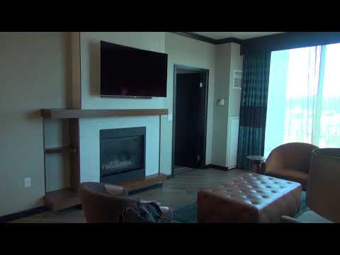 What does an Orca Suite at Tulalip Resort Casino Really Look Like?