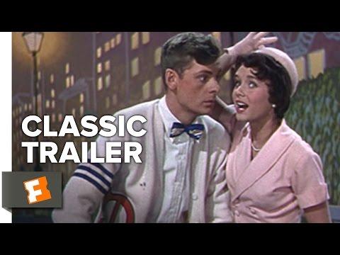 Three Little Words (1950) Official Trailer - Fred Astaire, Vera-Ellen Movie HD